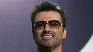 George Michael fans urged to 'raise a glass'