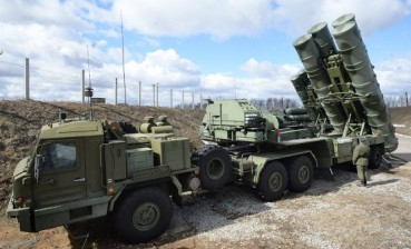 Ukroboronprom transferred 3,673 units of military equipment and weapons to Armed Forces