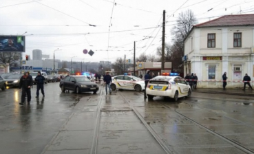 Five hostages released from seized post office in Kharkiv