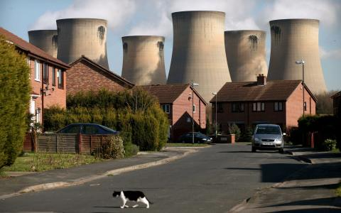 UK's remaining coal plants line up for ?200m last hurrah
