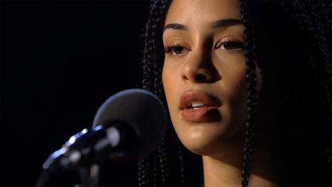 Jorja Smith wins Brits Critics' Choice