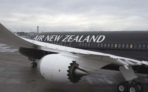 Rolls-Royce suffers fresh wave of troubles with Dreamliner engines