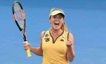 Tennis: Svitolina gets to the finals of WTA tournament in Brisbane