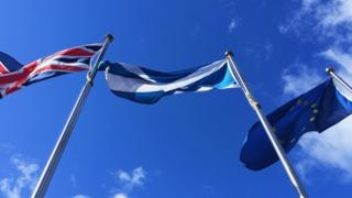 MSPs: EU Withdrawal Bill 'incompatible with devolution'