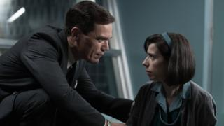 The Shape of Water leads 2018 Bafta Film Awards nominations