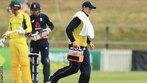 Australia v England: Joe Root fit after recovering from illness