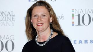 Chef Angela Hartnett says Britain is not a 'foodie nation'