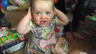 Poppi Worthington inquest: Toddler 'was sexually abused'