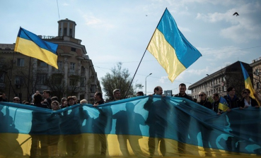 "Ukraine remains ""partly free"" country, - Freedom House"