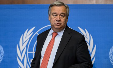 Solution of Donbas conflict among UN priorities in 2018, - Guterres