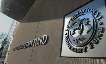 What would happen if Ukraine breaks up with IMF?