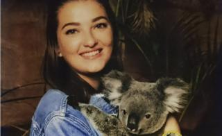 Amelia Blake: Family 'shocked' by backpacker death in Sydney