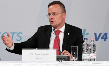 Hungary reiterates it's not supporting summit Ukraine - NATO