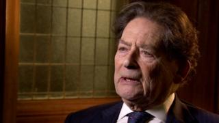 Lord Lawson: Civil servants want to