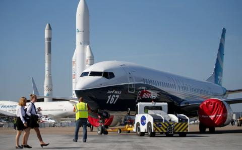 Boeing flies high with deliveries performance Airbus will struggle to match