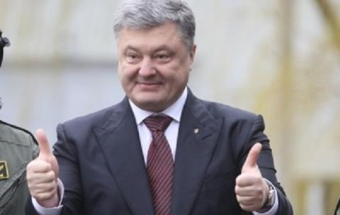 Government support to allow producing 120 Ukrainian films a year, - Poroshenko