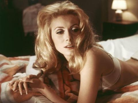 Deneuve apologises to sexual attack victims