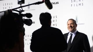 Harvey Weinstein: UK police look into more allegations