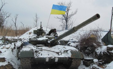Day in ATO: Militants opened fire four times, two Ukrainian military wounded