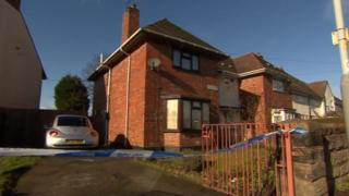 Girl, 11, stabbed to death in Wolverhampton house attack