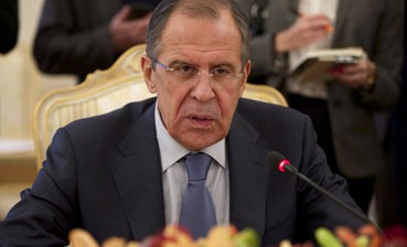 "Lavrov accuses Ukraine of ""breaking the Minsk agreements"""
