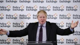 Did Boris Johnson succeed with his big Brexit speech?