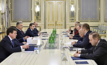 Next Trilateral Group meeting to be held in Minsk on Feb. 28