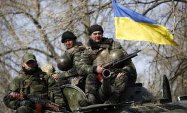 Three Ukrainian soldiers wounded in Donbas
