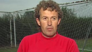 Ex-football coach Barry Bennell guilty of further sex abuse