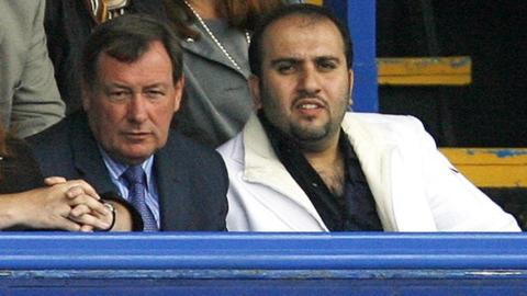 Sulaiman Al Fahim: Ex-Portsmouth owner jailed for stealing?5m from wife to buy club