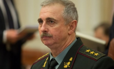 Some 20.4 servicemen in Crimea kept loyal to their oath in 2014 – former deputy defense minister