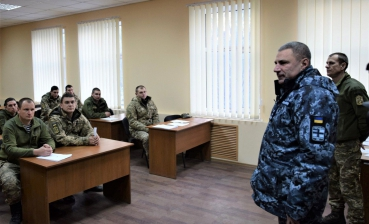 Ukrainian Navy denies that four marines were murdered due to military hazing