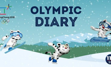 Diary of Winter Olympics 2018: Day Nine