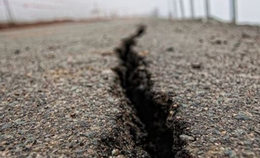 3.2-magnitude earthquake observed in Kryvyi Rig