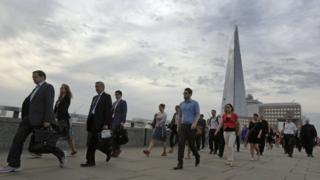 UK unemployment rises for first time in two years