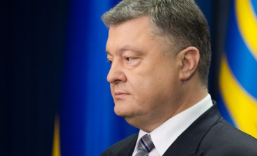 Poroshenko to be questioned on case of Yanukovych's state treason through video conference