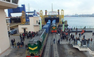 Ukraine, EU to jointly fund new Silk Road transport corridor – media