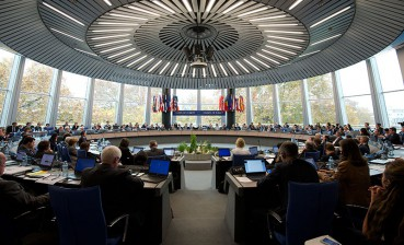 Committee of Ministers of Council of Europe adopts Action Plan for Ukraine worth 29,5 million euro