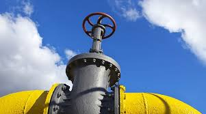 Ukraine imports almost 14 bcm of gas from Europe in 2017