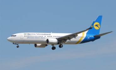 Ukraine International Airlines announces new destinations to be introduced within 5 years