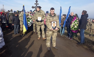 3,889 Ukrainian soldiers died in Donbas conflict as of December 2017, - Institute of National Remembrance