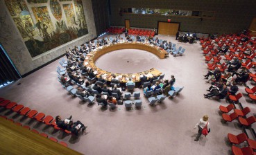 Date for UNSC vote on cease-fire in Syria chosen