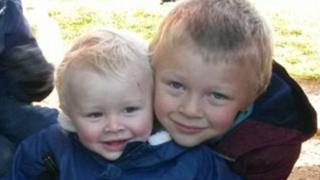 Two charged over Coventry brothers crash deaths