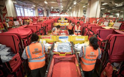 Royal Mail's GLS makes second Spanish acquisition
