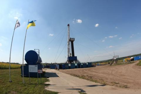 Foreigners want to extract gas in Ukraine: What are their chances?