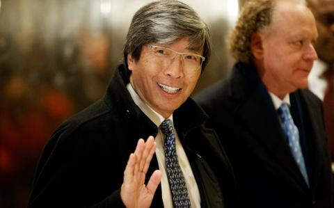 Tronc sells LA Times and San Diego Union-Tribune to America's richest doctor