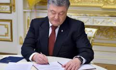 Poroshenko approves secret provisions on special operations forces of Ukraine