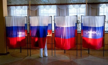 Ukrainians participating in organizing Russian elections in Crimea to face prison