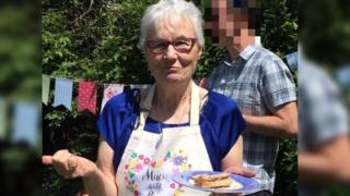 Grandson charged with murder of Walsall woman Anne James