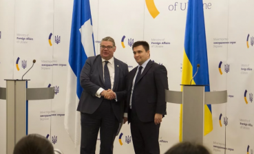 Finland to support reforms in Ukraine